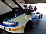 2018 British GT Brands Hatch No.155