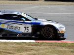 2018 British GT Brands Hatch No.142