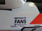 2018 British GT Brands Hatch No.148