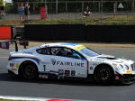 2018 British GT Brands Hatch No.149