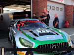 2018 British GT Brands Hatch No.153