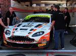 2018 British GT Brands Hatch No.157