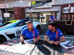 2018 British GT Brands Hatch No.159