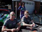 2018 British GT Brands Hatch No.166