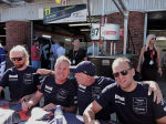 2018 British GT Brands Hatch No.169