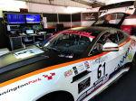 2018 British GT Brands Hatch No.172
