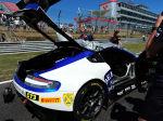 2018 British GT Brands Hatch No.175