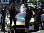 2018 British GT Brands Hatch No.180