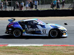 2018 British GT Brands Hatch No.185