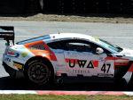 2018 British GT Brands Hatch No.186