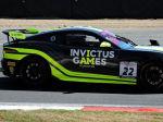 2018 British GT Brands Hatch No.187