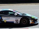 2018 British GT Brands Hatch No.190