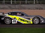 2013 British GT Donington Park No.075