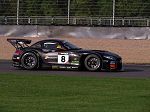 2013 British GT Donington Park No.098