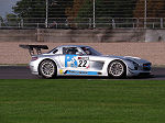 2013 British GT Donington Park No.100
