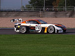 2013 British GT Donington Park No.101