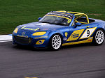 2013 British GT Donington Park No.115