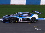2013 British GT Donington Park No.122