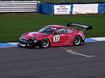 2013 British GT Donington Park No.123