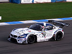 2013 British GT Donington Park No.124