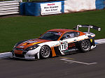 2013 British GT Donington Park No.130