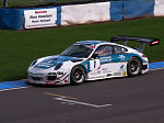 2013 British GT Donington Park No.131