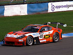 2013 British GT Donington Park No.144