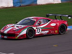 2013 British GT Donington Park No.139