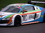 2013 British GT Donington Park No.143