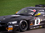 2013 British GT Donington Park No.147