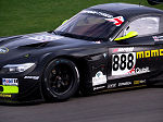 2013 British GT Donington Park No.154