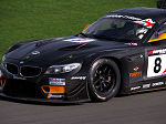 2013 British GT Donington Park No.172