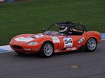 2013 British GT Donington Park No.208