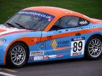 2013 British GT Donington Park No.212