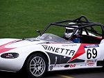 2013 British GT Donington Park No.213