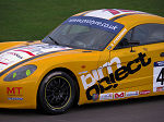 2013 British GT Donington Park No.214