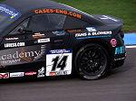 2013 British GT Donington Park No.218