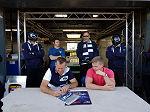 2013 British GT Donington Park No.225
