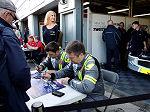 2013 British GT Donington Park No.226