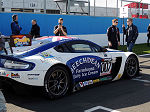 2013 British GT Donington Park No.230