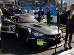 2013 British GT Donington Park No.233