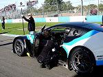 2013 British GT Donington Park No.256