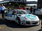 2013 British GT Donington Park No.237