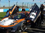 2013 British GT Donington Park No.238