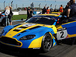 2013 British GT Donington Park No.240