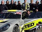 2013 British GT Donington Park No.242