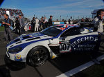 2013 British GT Donington Park No.248