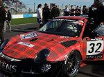 2013 British GT Donington Park No.249