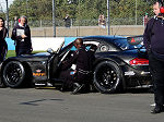 2013 British GT Donington Park No.250