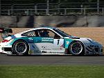 2013 British GT Donington Park No.251